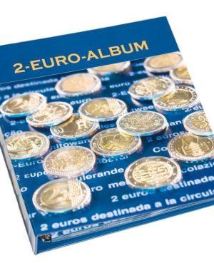 EU ALB 2 EU – 2 Eurós album