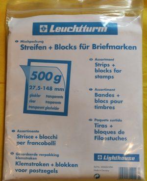 500 MISCH PS/PW – Filacsíkok vegyesen csomagolva