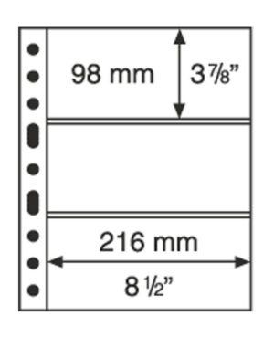 Grande 3C – tasakok