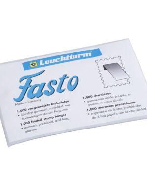 FASTO – Bélyegragasztó