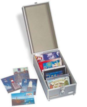 KOMS 2 – Speciális gyűjtői bőrönd