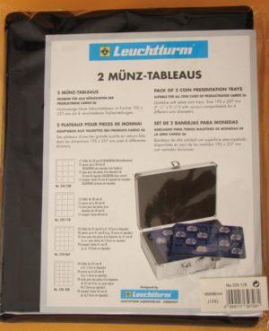 TABS 12  – KOS LEER bőröndhöz táblák