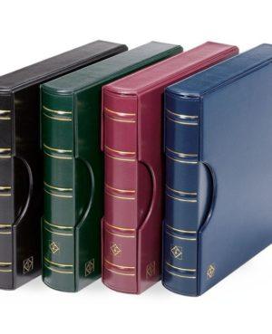 CL DE KA – Classic EXCELLENT gyűrűs berakókönyv védőtokkal