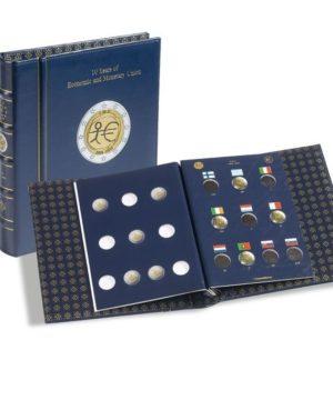 OPT SD 2 EU EMU – VISTA album – 10 éves a Gazdasági – és pénzúnió