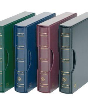 CL DP KA – PERFECT DP Classic csavaros fedelű berakókönyv védőtokkal