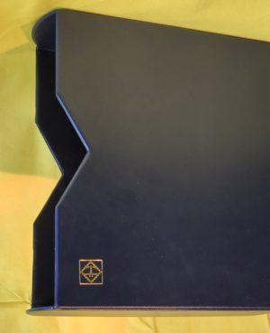 CLVA KA – Vario Classic albumhoz védőtok