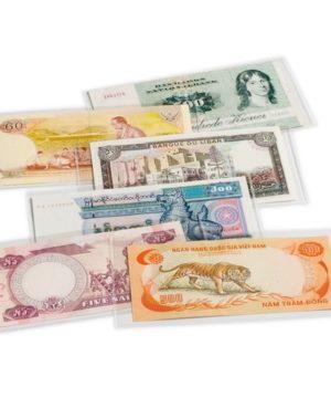 BASIC 204 – Bankjegyvédő tokok