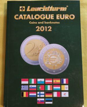 EURO KAT 12 – EURO katalógus 2012