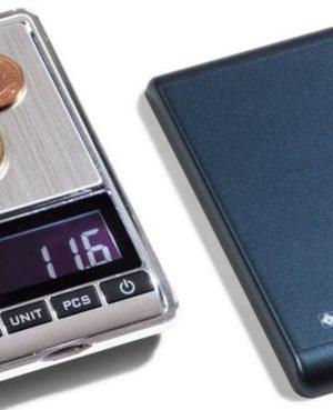 DW 3 – Digitális érmemérleg 0,01-100 gr