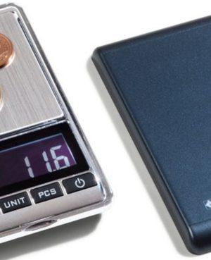 DW 4 – Digitális érmemérleg 0,1-500 gr