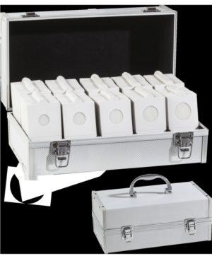 KRS/1000 KO – 1.000 Öntapadós MATRIX keretet tartalmazó válogatás ajándék bőrönddel