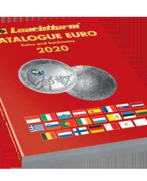 EURO KAT 20 – EURO katalógus 2020