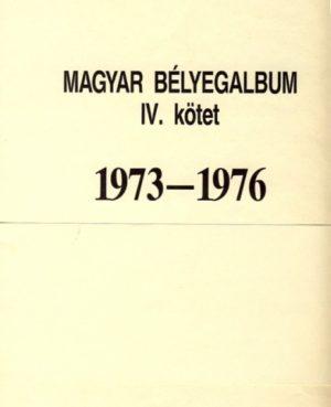 Magyar Album 1973-1976