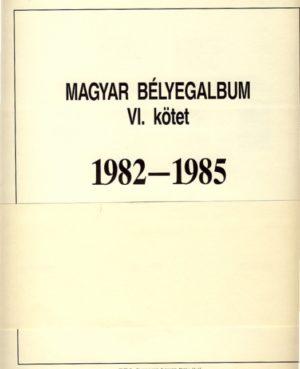 Magyar Album 1982-1985