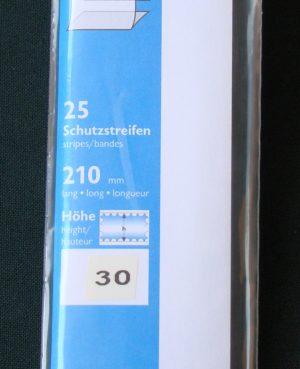 Filacsík 2 varrattal – 210 x 30 mm